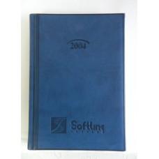 Ежедневник планер Soffline