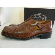 Туфли коричневые Dalan classik