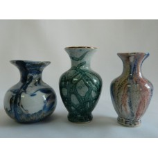 Ваза декор керамика
