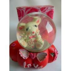 Сувенир Крыса в шаре