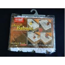 Салфетка Half Skarb Baruni, Stefan 75х50