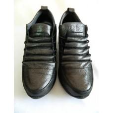 Ботинки Sharman черные