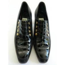 Туфли Ripa кожаные